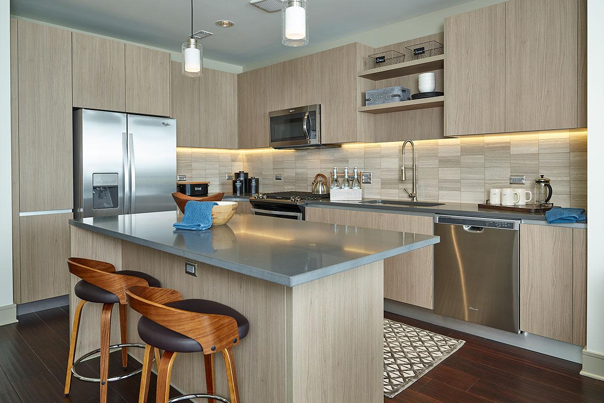 Plan A7: Kitchen